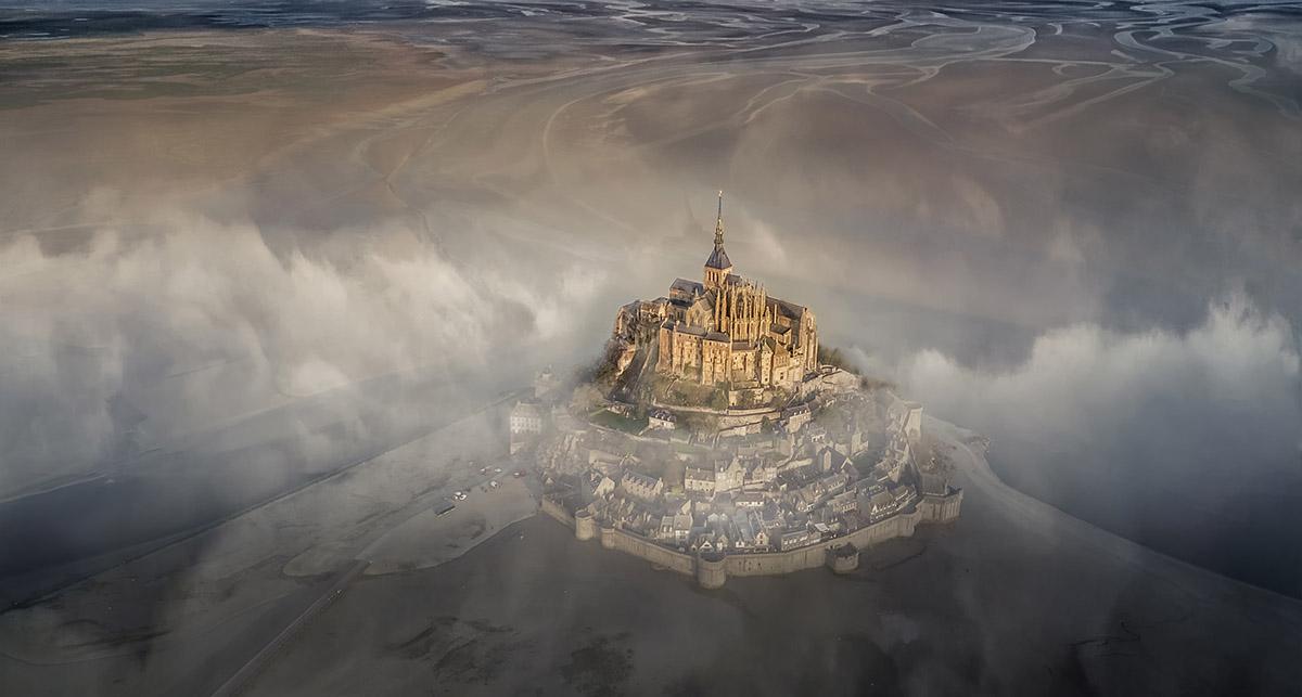 Großer Preis (Foto): Mont Saint Michel
